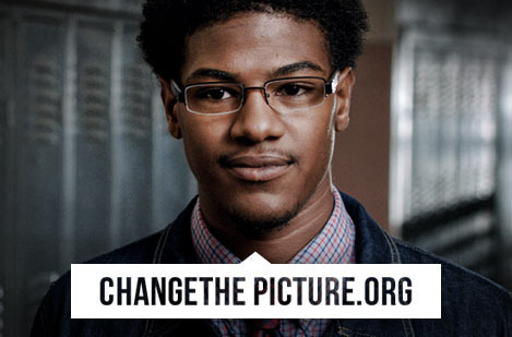 ChangeThePicture.org