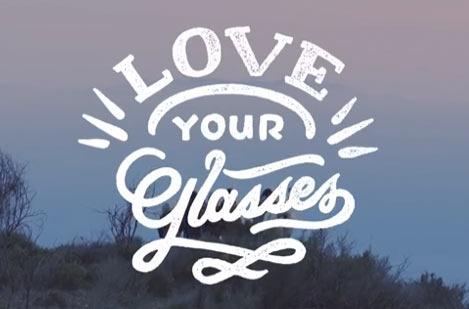 Brand Campaign: Glasses.com