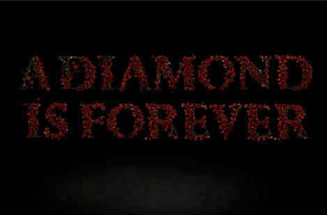 Timeless: A Diamond is Forever