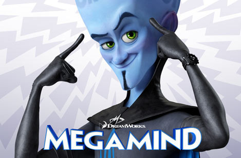 Megamind Retail Program