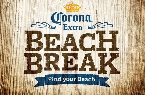 Corona Beach Break