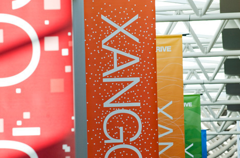 XanGo International Convention