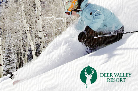 Deer Valley Resort Website