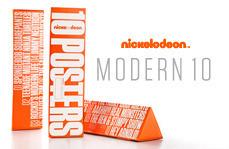 Nickelodeon Modern 10 Series