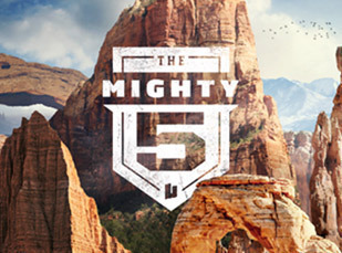 The Mighty 5